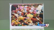 Girl Scout Collects Thousands of Stuffed Animals to Help Comfort Children During Traumatic Events