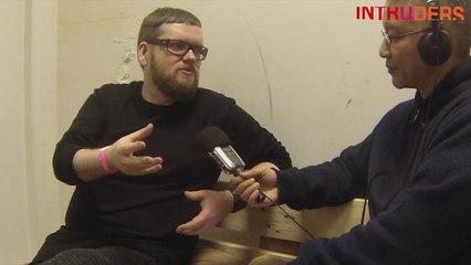 Alexander Kowalski on getting back to hardware machines