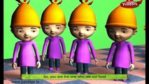 Snow White and the Seven Dwarfs 3D Story | 3D Fairy Tales for Kids | Fairy Stories | Fairy Tales