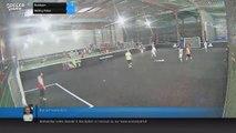 But de Franck  (8-1) - Newteam  Vs Melting Potes - 16/04/18 20:00 - Ligue5 Poule B 2018