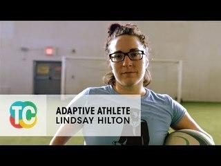 Defining Bad Ass | Adaptive Athlete