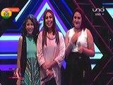 * Gala en Vivo * Presentación Categoría Chicas * Factor X Bolivia 2018
