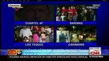 Venezuela: gobierno conmemora natalicio de Chávez