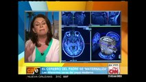 Dra. Azaret: El instinto maternal... en los padres