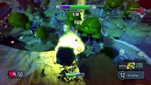 SNIPER PEA: MASTER IT - Plants vs. Zombies: Garden Warfare