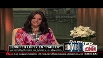 """Jennifer López habla de su divorcio y su papel en """"Parker"""""""