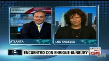 Encuentro con Enrique Bunbury