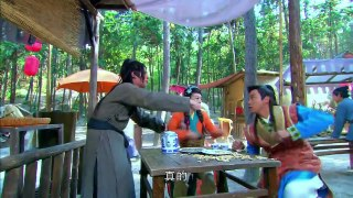 THO DIA ONG THO DIA BA Tap 11 Long Tieng Phim Trun