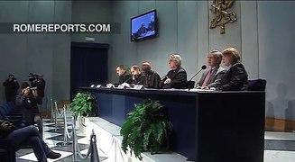 El Papa aclara una interpretacion del prefecto de la Congreg