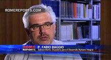 El trabajo del Vaticano para que el Mediterráneo deje de ser un cementerio