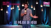 Ping Pong: Toro y Vico D'Alessandro  - Heidi Bienvenida a Casa - Mundonick Latinoamérica