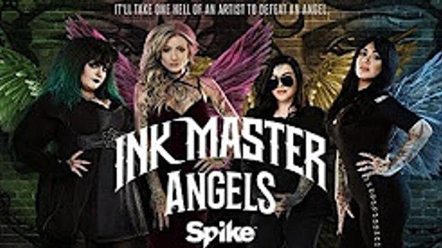 Ink Master: Angels Season 2 Episode 4 {{ 2x4 }} Full HD