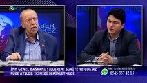Yaşar Okuyan Bahçeli barajı geçsin Tandoğan meydana gidip anırmayan şerefsizdir! - SİYASET