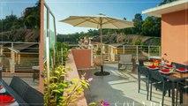 Location vacances - Appartement - Theoule sur mer (06590) - 3 pièces - 70m²