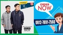 0812-7891-7560 | Agen Jaket Muslimah Siap Kirim Ke Alang-Alang Lebar Kota Palembang