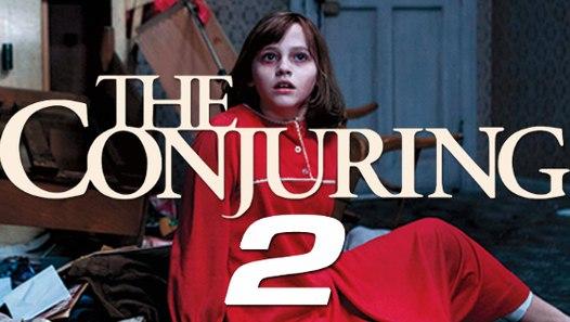 Conjuring 2 Stream English