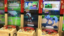 MN News - Manga-news L'émission Saison 2 Spéciale Japon 1 - Pokémon Center