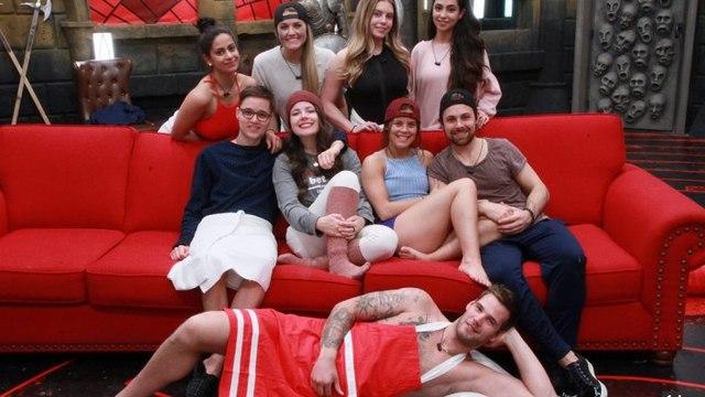 (6x119) Big Brother Canada: Season 6 Episode 19~Official daiilymotin