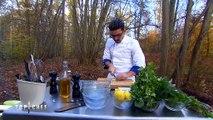"""EXCLU AVANT-PREMIERE: Découvrez les premières images de la demi-finale de """"Top Chef"""" diffusée demain soir sur M6"""