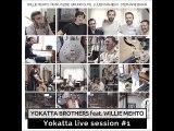 A FLG Maurepas upload - Yokatta Brothers feat. Willie Mehto - Help Me