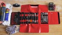 Les bons outils pour partir en Road trip à moto !  TALK 05  BLKMRKT
