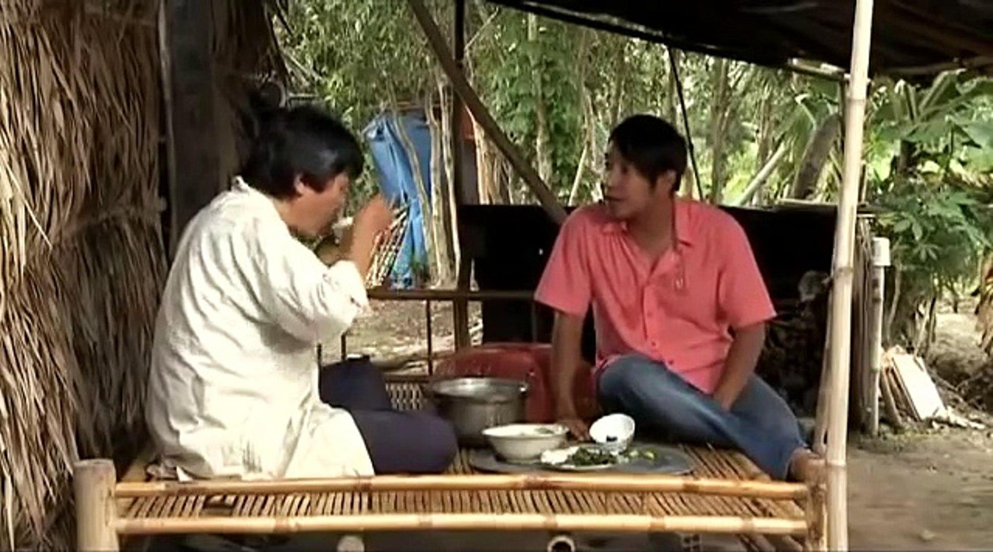 Phim Cù Lao Lúa Tập 24 - Phim Việt Nam - Phim Mới