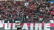 Le chant emblématique des supporters de Nice