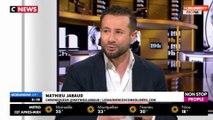 Morandini Live – Laurent Delahousse : son émission arrêtée, les raisons dévoilées (vidéo)