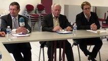Provence-Alpes-Côte d'Azur: La députée Fontaine-Domeizel et le Président du Centre de Gestion Claude Domeizel veulent faciliter l'insertion des personnes à mobilités réduite dans la fonction publique