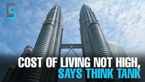 Evening 5: Cost of living not high, says MIER