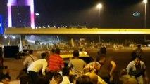 """Fetullahçı Terör Örgütü'nün 15 Temmuz darbe girişimine ilişkin İstanbul'daki ana darbe davasında yargılanan 12 sanık, """"Anayasal düzeni ortadan kaldırmaya teşebbüs etme"""" suçundan ağırlaştırılmış müebbet hapse çarptırıldı."""