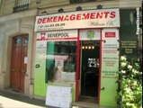 William B Déménagements situé à Paris 16 ème