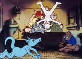 Fritz the Cat  1972 DVD 640x480 rip H 264 AVC  2CH KayOs  TDR   Part 01