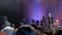 Loquillo anuncia los once conciertos de su nueva gira