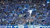 Le chant emblématique des supporters de Strasbourg