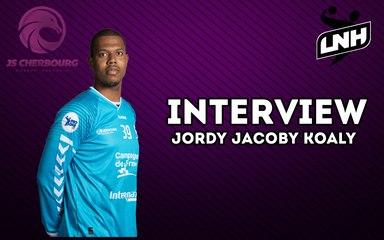 L'interview avec Jordy Jacoby