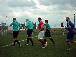 MARPENT - Douai SC : 2 - 0
