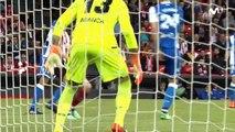 Clarence Seedorf éblouie ses remplaçants et les supporters  par un contrôle majestueux !
