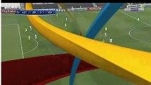 Saleh Al Jamaan Al Amri Goal HD - Al Jazira (Uae) 0-1 Al Ahli SC (Sau) 17.04.2018