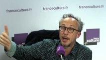 """François Cusset: """"La récupération de la révolution numérique par les grandes puissances du net a créé des rivalités entre les individus""""."""