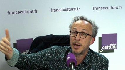 Vidéo de François Cusset