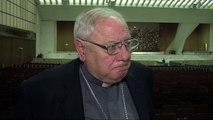 Entrevista a Mons. José María Arancedo, arzobispo de Santa Fe Argentina) - Sínodo de la Familia
