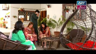 Badbakht Episode 08 - on ARY Zindagi in High Quality 17th April  2018