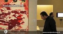 El Louvre muestra cómo el arte refleja los desastres de la guerra | Arte&Cultura