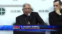 Obispos de EEUU presionan al Congreso para que que apruebe la reforma migratoria