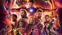 """Avengers: Infinity War"" Already Breaking Records + More Stories Trending Now"