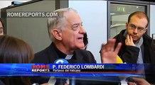 El Papa unifica los departamentos económicos del Vaticano