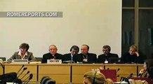 Una delegación del Vaticano comparece ante Naciones Unidas para explicar abusos a menores
