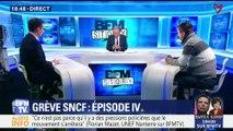 Grève SNCF: les cheminots vont-ils se mobiliser jusqu'au bout ?
