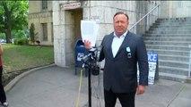 Sandy Hook Families File Lawsuits Against Alex Jones